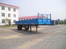 Changhua HCH9130 trailer