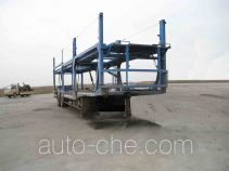 Changhua HCH9181TCL vehicle transport trailer