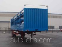Changhua HCH9190TCL vehicle transport trailer