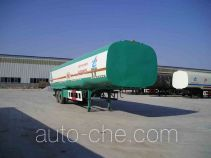 Changhua HCH9281GYY oil tank trailer