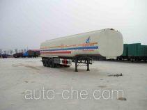 Changhua HCH9320GYY oil tank trailer