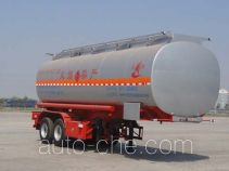 Changhua HCH9350GYY35 oil tank trailer