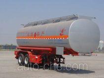 Changhua HCH9350GYY35 oil tank trailer