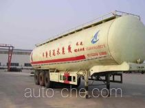 Changhua HCH9400GSN bulk cement trailer
