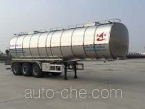 Changhua HCH9400GSY40 aluminium cooking oil trailer