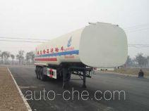 Changhua HCH9400GYS liquid food transport tank trailer