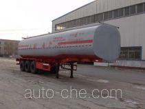 Changhua HCH9400GYY48 oil tank trailer