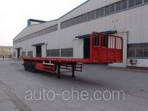 Changhua HCH9400P flatbed trailer