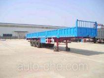 Changhua HCH9401 trailer