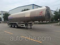 Changhua HCH9401GRH lubricating oil tank trailer