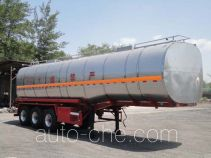 Changhua HCH9401GRYP flammable liquid tank trailer