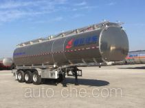 Changhua HCH9401GSY40 aluminium cooking oil trailer