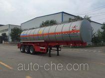 昌骅牌HCH9401GYWA型氧化性物品罐式运输半挂车