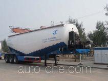 Changhua HCH9402GXH ash transport trailer