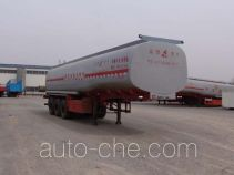 Changhua HCH9402GYS liquid food transport tank trailer