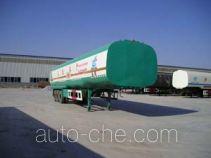 Changhua HCH9282GYY oil tank trailer