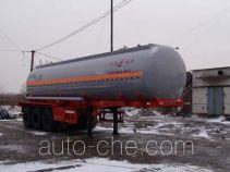 Changhua HCH9403GHYA chemical liquid tank trailer