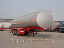 Changhua HCH9403GYYC aluminium oil tank trailer