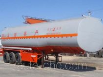 Changhua HCH9404GYYB oil tank trailer