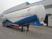 Changhua low-density bulk powder transport trailer