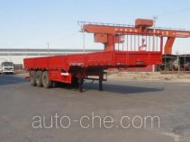 Changhua HCH9408 trailer