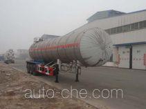 Changhua HCH9408GYQA liquefied gas tank trailer