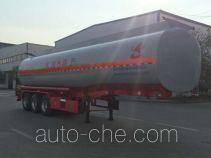 Changhua HCH9409GYY48 oil tank trailer