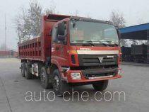 Hongchang Weilong HCL3313BJN36H7E3 dump truck