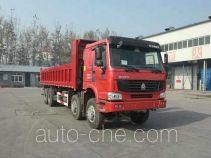 Hongchang Weilong HCL3317ZZN46H8C3 dump truck
