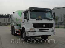 Hongchang Weilong HCL5257GJBZZN43L4 concrete mixer truck