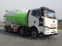 宏昌威龙牌HCL5310GJBCAV36J4型混凝土搅拌运输车