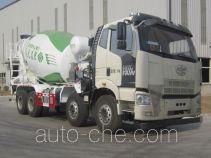 Hongchang Weilong HCL5310GJBCAV36J4 concrete mixer truck