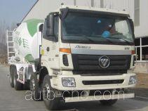 Hongchang Weilong HCL5313GJBBJN38E4 concrete mixer truck