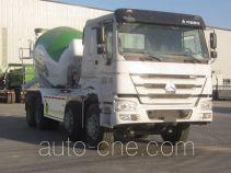 宏昌天马牌HCL5317GJBZZN36L5L型混凝土搅拌运输车