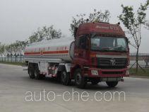 Sunhunk HCTM HCL5317GJYBJ4 fuel tank truck