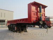 Sunhunk HCTM HCL9400ZZX dump trailer