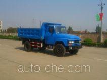 Huatong HCQ3050Z dump truck