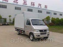 Huatong HCQ5031XXYEV electric cargo van