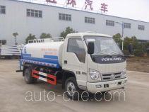 Huatong HCQ5040GPSB5 sprinkler / sprayer truck