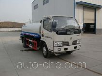 Huatong HCQ5041GPSEQ5 sprinkler / sprayer truck