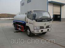 Huatong HCQ5040GPSDFA sprinkler / sprayer truck