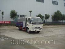 Huatong HCQ5040GQXDFA street sprinkler truck
