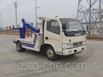 Huatong HCQ5041TQZDFA wrecker