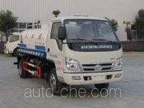 华通牌HCQ5043GSSB型洒水车