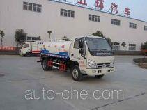 Huatong HCQ5043GSSB sprinkler machine (water tank truck)
