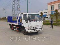 Huatong HCQ5046TQZQL wrecker