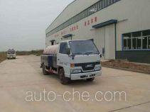 Huatong HCQ5060GQXJX street sprinkler truck