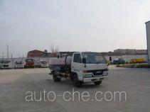 Huatong HCQ5060GXEJX suction truck