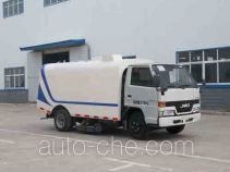 华通牌HCQ5061TXCJX型吸尘车