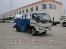 Huatong HCQ5070TCAHF food waste truck